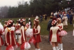 Summit v. New Providence, Thanksgiving (1980 or '81)....sorry, I can't remember!!!